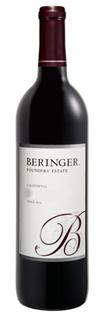 Beringer Vineyards Syrah Founders' Estate 2009 750ml...